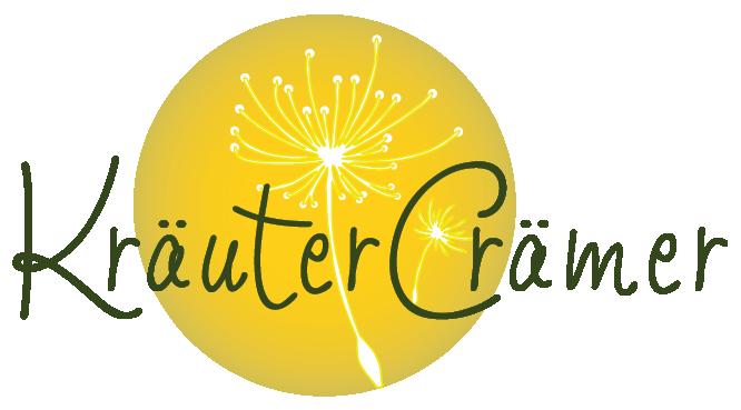 Heilkräuter Shop Kräuter Crämer-Logo